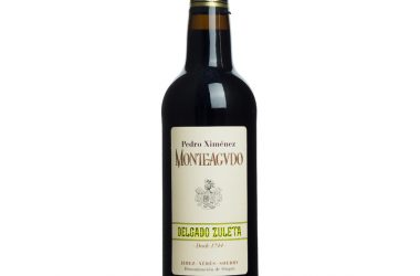 nieuw bij delivino: sherry uit eigen import
