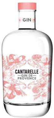 Gin Domaine de Cantarelle
