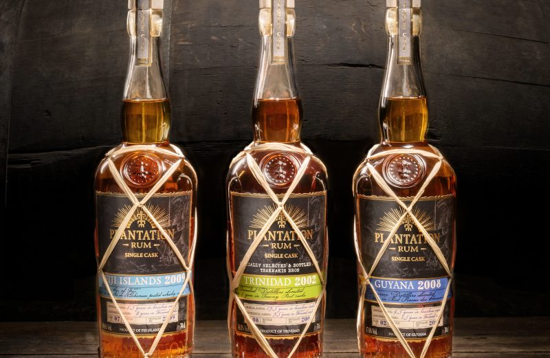 Plantation Rum Single Cask Collection 2020